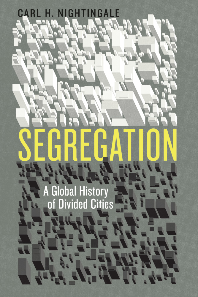 Segregation in america essay